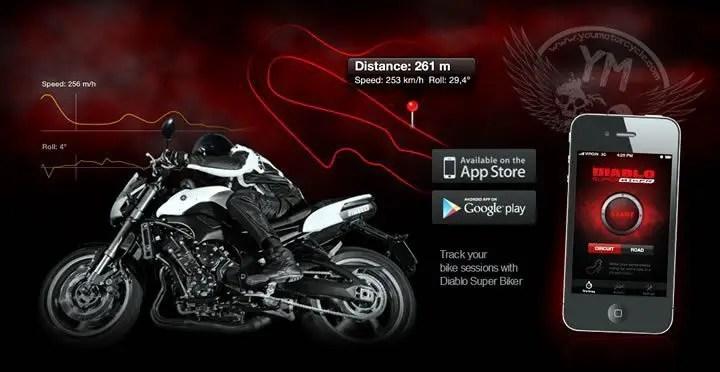 Aplikasi Android Terbaik untuk Pengendara sepeda motor