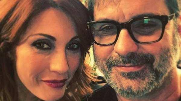 """Milena Miconi rivelazioni bollenti: """"Lui è molto passionale"""""""