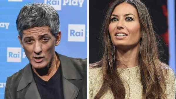 Fiorello su esclusione di Elisabetta Gregoraci a Sanremo: il post irriverente