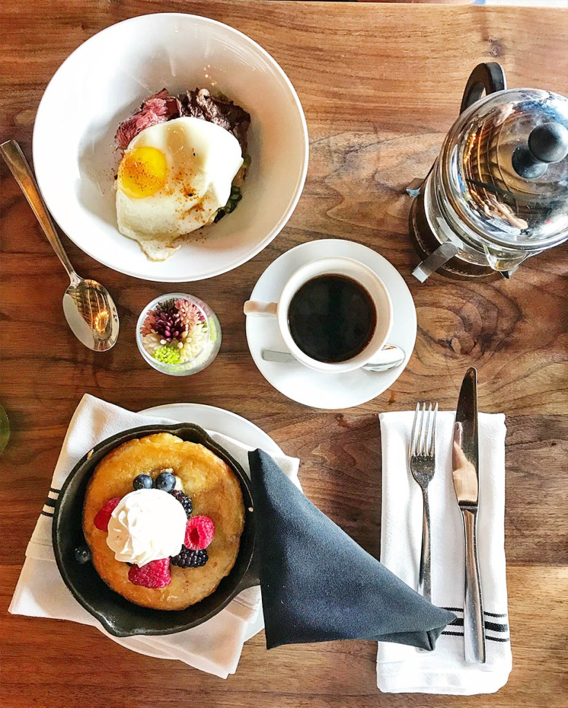 where to eat in miami best food brunch beaker and gray