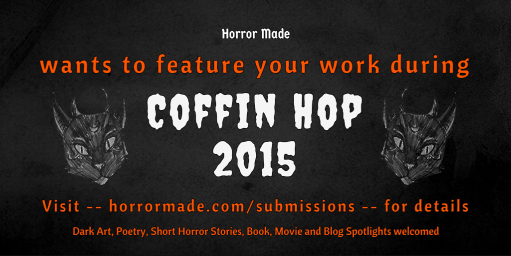 Coffin Hop 2015