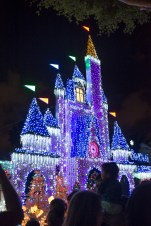 Christmas Castle 2015 Kendall Miami