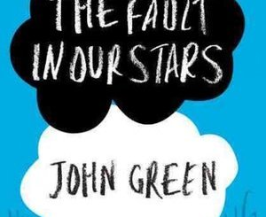 The Fault in Our Stars Book Cover and book review