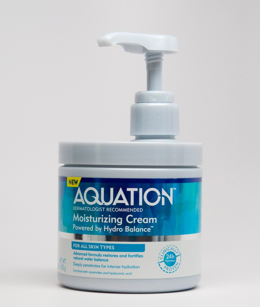 Aquation Moisturizing Cream
