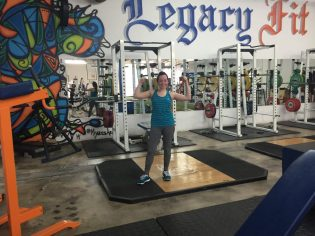 legacy fit miami gym