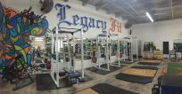 Legacy Fit Gym Miami