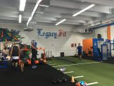 Legacy Fit Bootcamp Area Miami