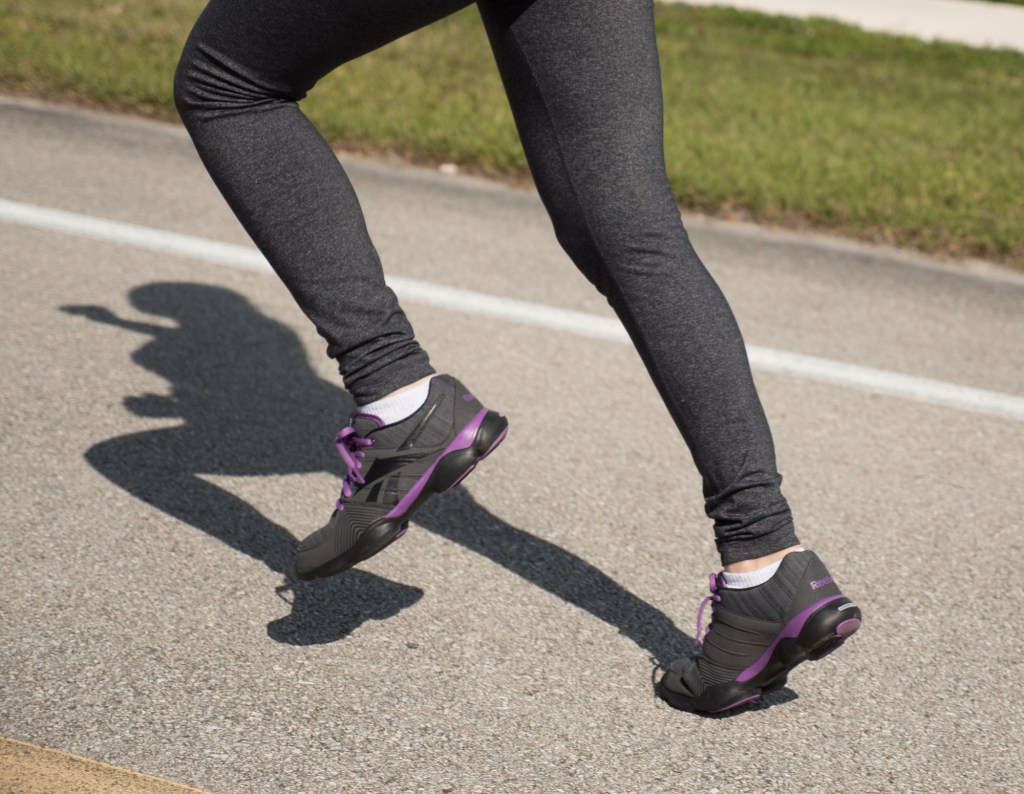 female having fun jogging younfolded blog indicators of healthy workouts