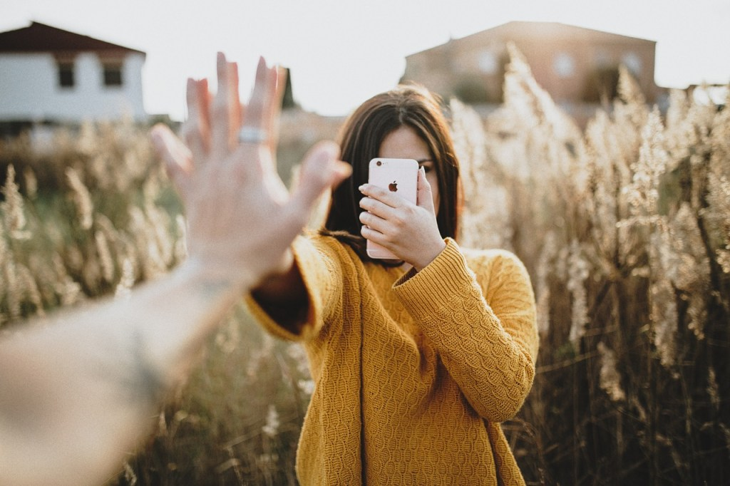 Woman covering face how to understand women in relationships younfolded blog