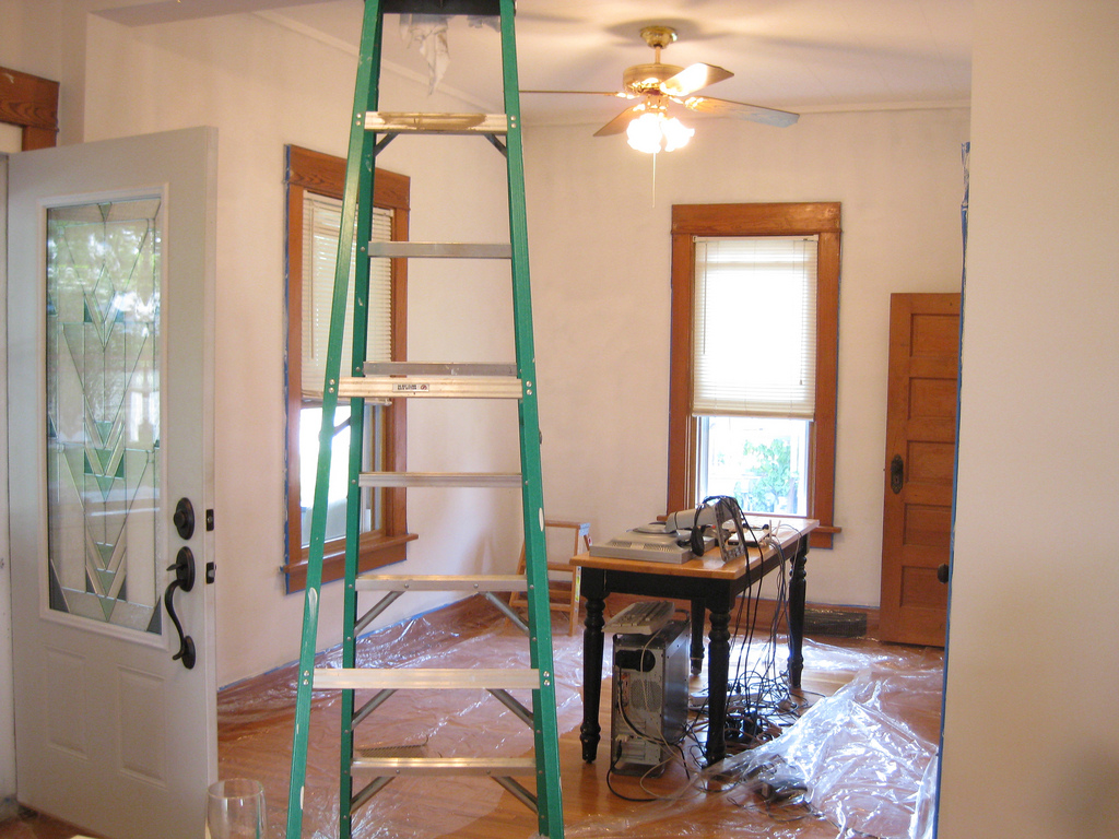 5 Do It Yourself Diy Goals For Homeowners In The New Year