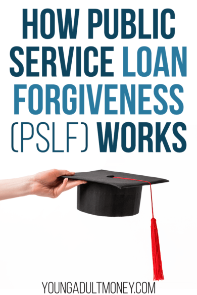Have a ton of student loans? Work at a nonprofit or for the government? You may be eligible for Public Service Loan Forgiveness. Here's how PSLF works.