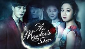 Master's Sun OST