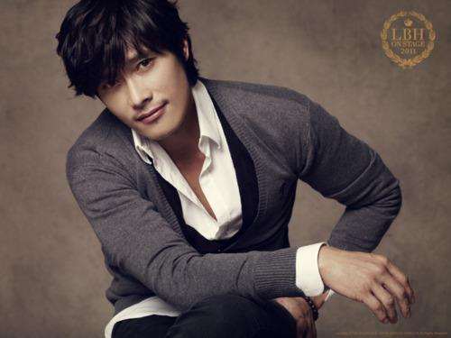 [Throwback Post] Sexy Oppa: Lee Byung Hun