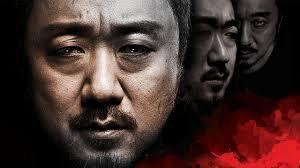 Korean Movie Review: Murderer 살인자