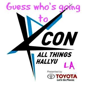 KCON 2015 LA