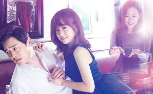 Music Tuesdays: Oh My Ghostess OST
