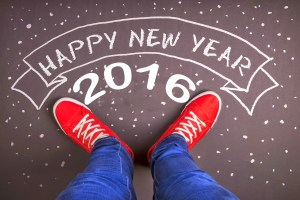 Happy 2016! Goals and Other Things