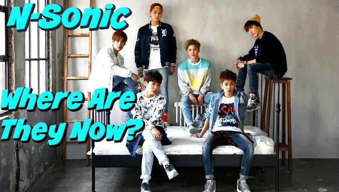 Where Are They Now: N-Sonic