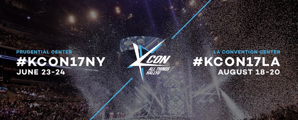 KCONUSA Announces Cosmic Girls, Heize and Seventeen for KCON LA