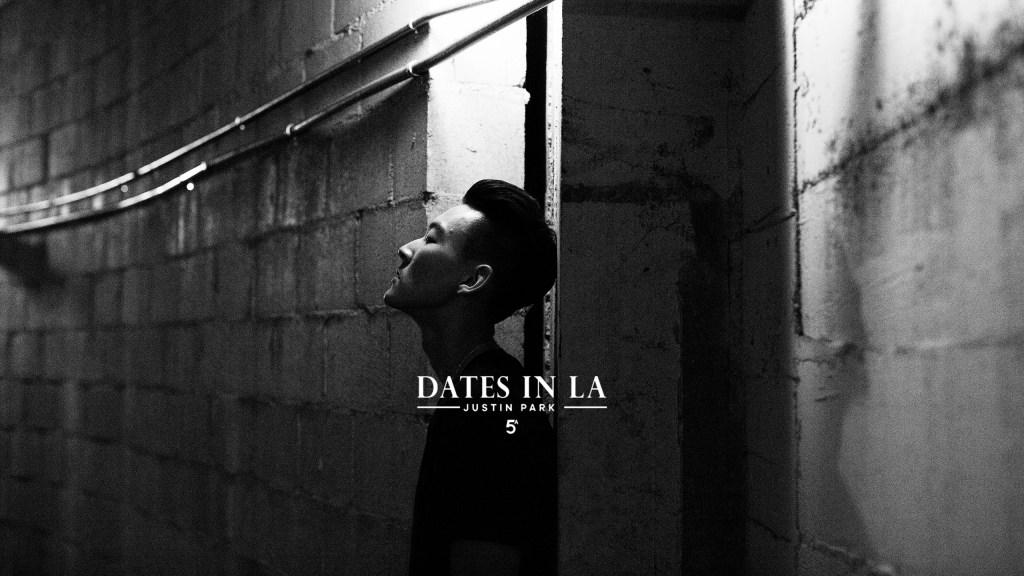 Justin Park Dates In LA