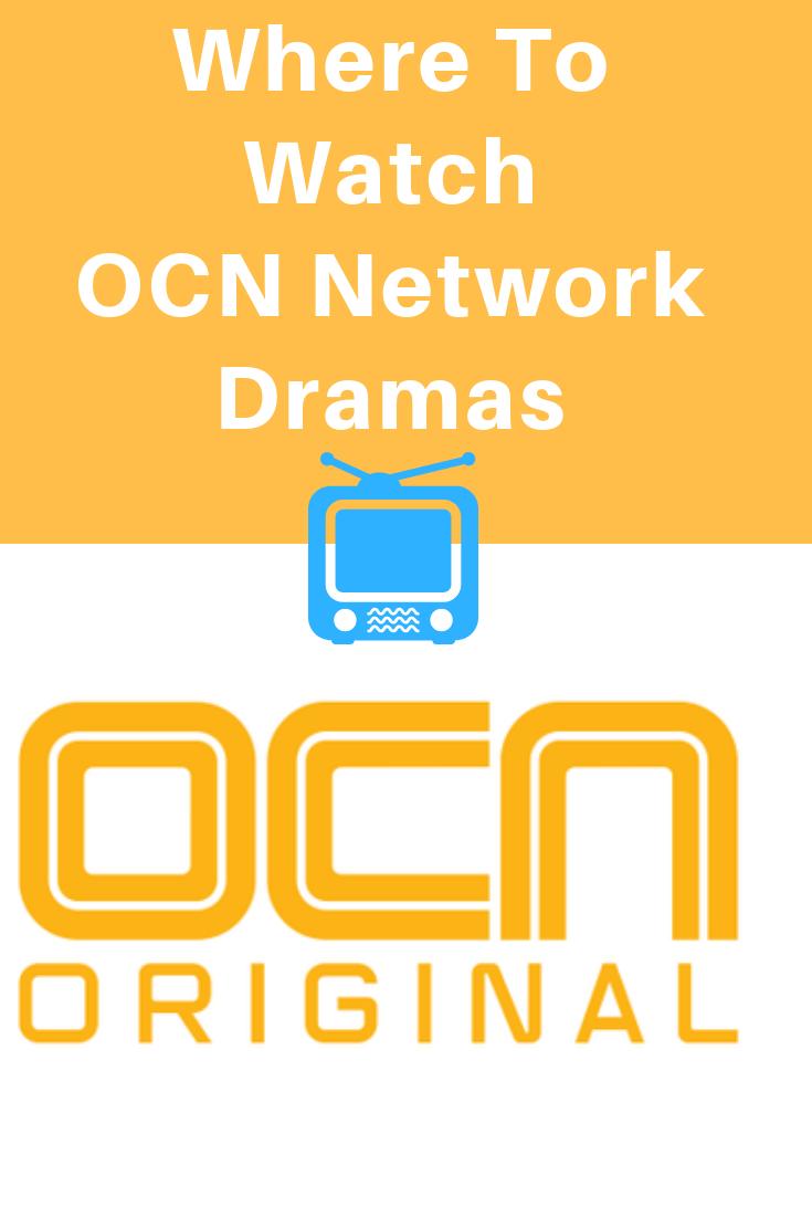 Where To Watch OCN Dramas - Young Ajummah