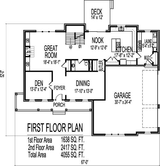 2 Story Basement House Plans Amazing House Plans