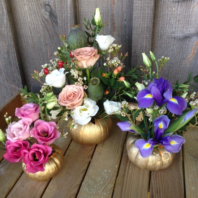 wedding flowers, Wiltshire Young Blooms