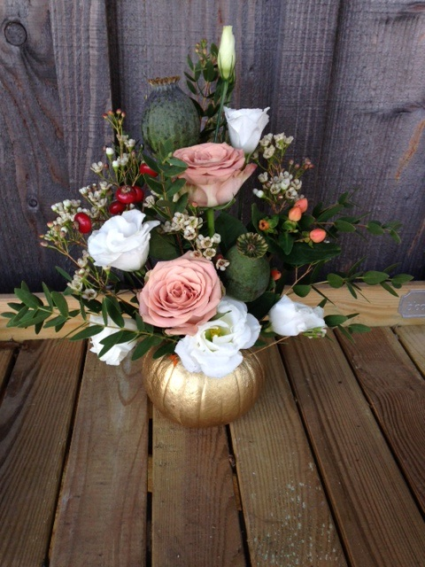 Young Blooms wedding flowers wiltshire