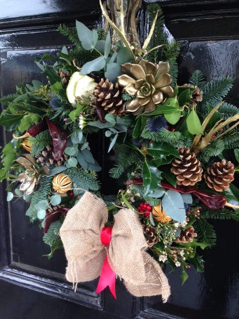Wiltshire florist Young Blooms