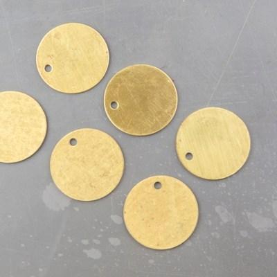 brass-tags