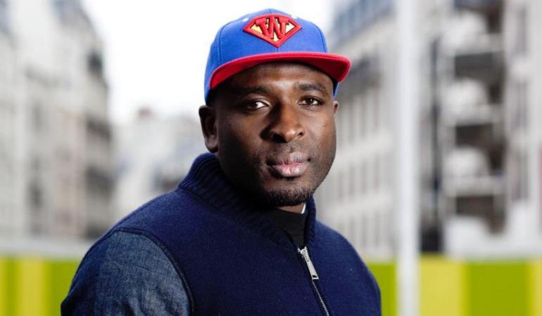 Dawala, l'homme derrière Maître Gims, producteur numéro 1 de hip-hop en Europe