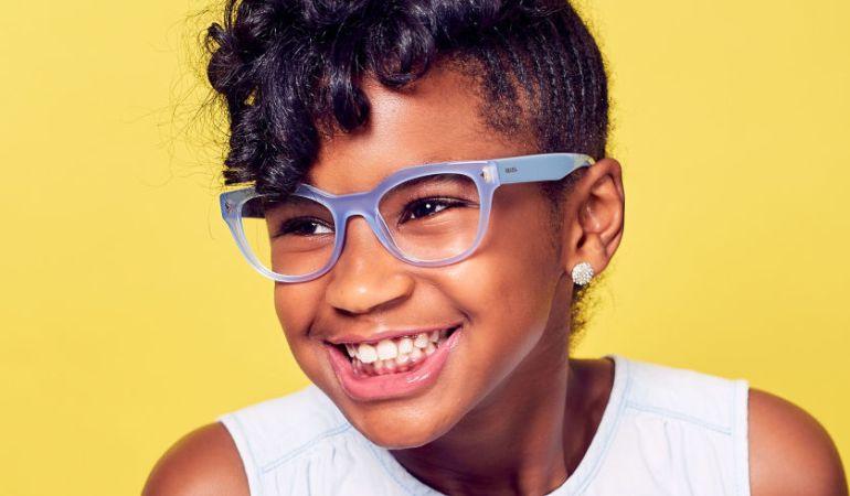 À tout juste 11 ans, Marley Dias signe chez ELLE.com et milite pour la diversité dans les livres
