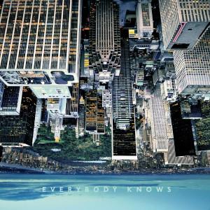 Everybody Knows album cover, November 5, 2010