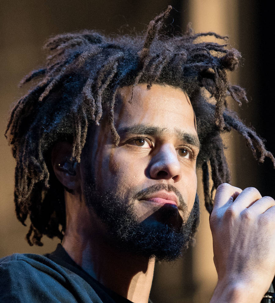 J Cole Taking An Extended Break From Touring Young