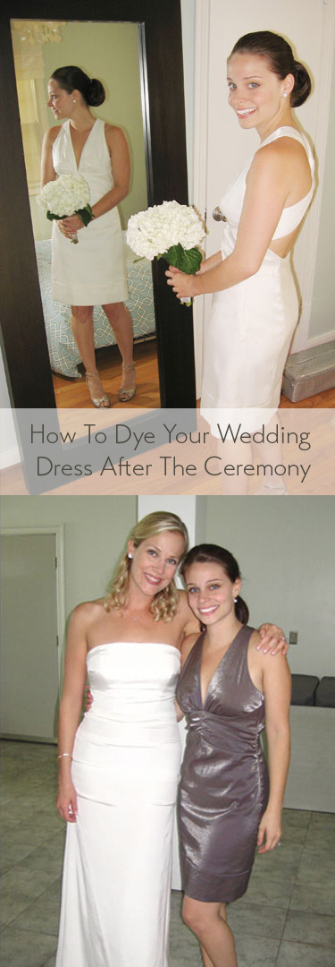 how-to-dye-your-wedding-dress-after-the-ceremony