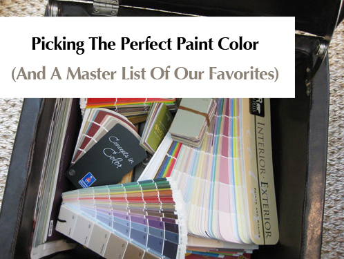 picking-the-perfect-paint-color-list-of-favorites