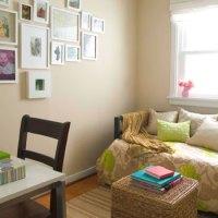 From Third Bedroom To Nursery: It Begins…