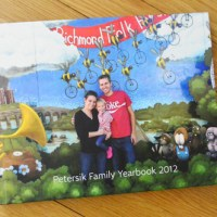 Our Annual Family Photo Book
