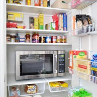 Adding Tons Of Pantry Storage & Function