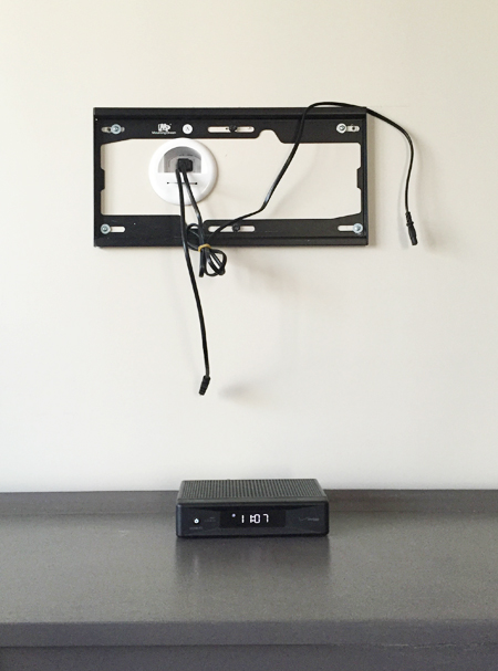 How-To-Hide-TV-Wires-Cords-Going-In
