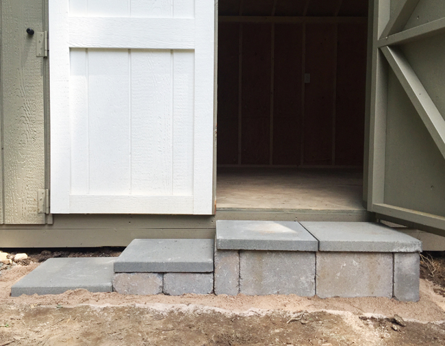 Shed-Stone-Step-Options-Paver