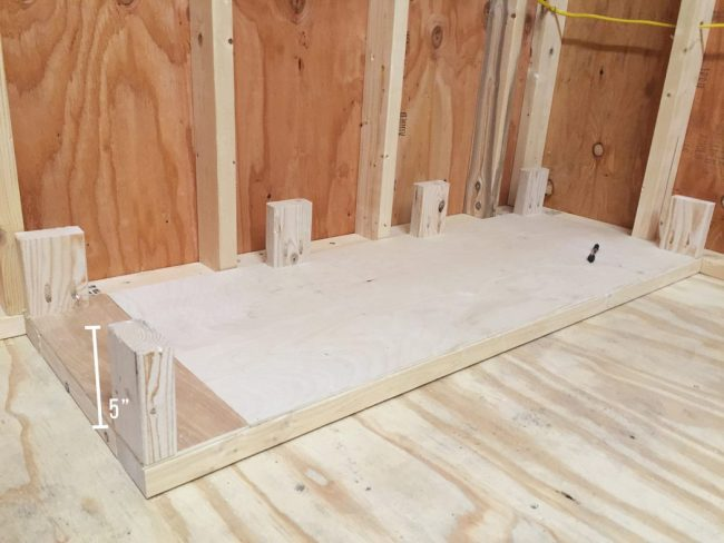 shed storage ideas building do it yourself scrap wood organizer