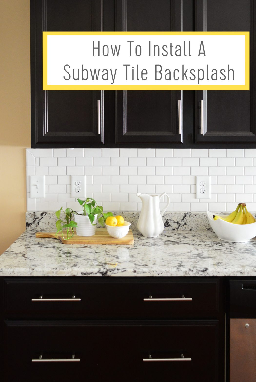How-To-Install-A-Subway-Tile-Kitchen-Backsplash | Young House Love