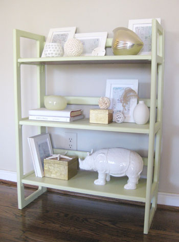 bookcase-painted-after-picture-piggy-bank