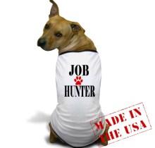 job_hunting process