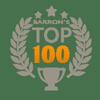 Barrons Top 100