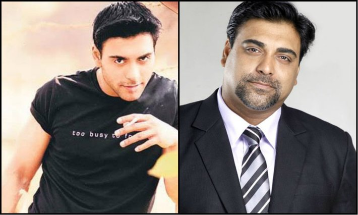 before and after pictures of television actors!