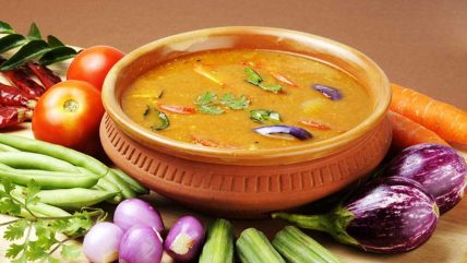 The Real Story Of Sambar Dish That You Should Know About!