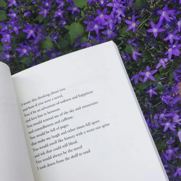 Take Your Time Love Poems