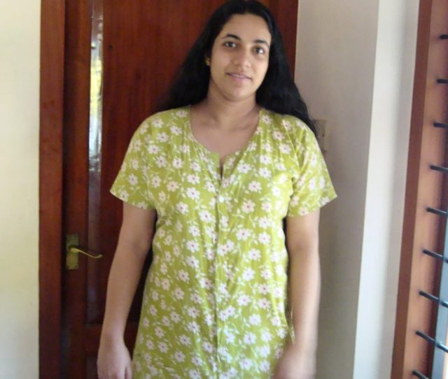 Nighties Indian Women Have An Archaic Fondness Towards Nighties And There Is No Explanation Of The Same